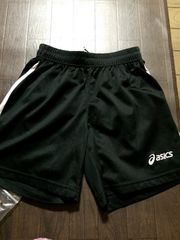 asics☆アシックス☆陸上パンツ☆150サイズ