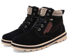 メンズ靴 ブーツ カジュアル靴 適切サイズ27cm