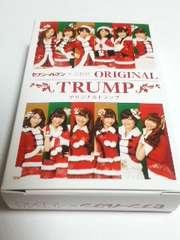 AKB48 オリジナルトランプ 非売品