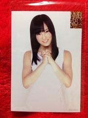 NMB48 山本彩 公式生写真 AKB48 �A