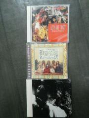 プリンセスプリンセスアルバムCD3枚詰め合わせ福袋