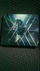 MIYAVI (初回限定盤)(DVD付) CD+DVD, Limited Edition