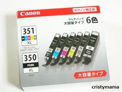 ���݁������ݸBCI-351XL+350XL��6�F����߯���e������