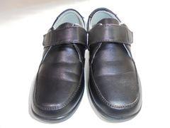 Risata靴軽量ストラップ面ファスナーエアークッションほぼ未使用