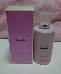 CHANEL  CHANCE ボディ用乳液
