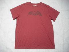 11 男 ラルフローレン 赤 半袖Tシャツ XXL