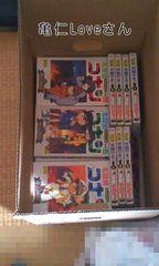 名探偵コナンテレビアニメ版VOLUME1〜25巻セット