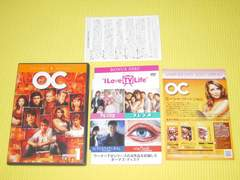 DVD��������THE OC THE FIRST SEASON 1��136��