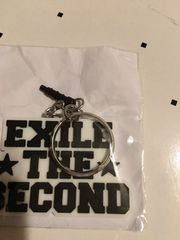 EXILE THE SECONDライブガチャ