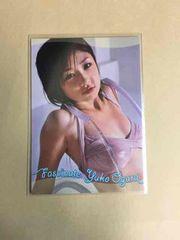 小倉優子 2007 トレカ 057