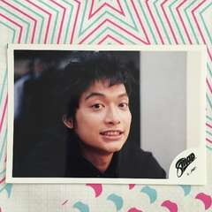 ★SMAP 公式写真 香取慎吾 44