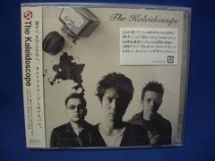 新品CD カレイドスコープ/1stアルバム。