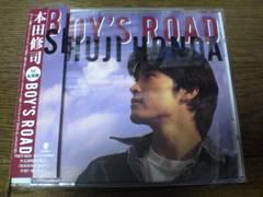 �{�c�C�iCD BOY'S ROAD �{�[�C�Y�E���[�h