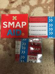 SMAP AID �Ԃ��n���J�`�t ��Ԍ���Ձ�
