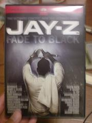 JAY-Z FADE TO BLACK