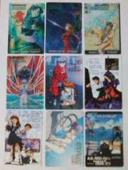 ◆エヴァンゲリオン/カード/26枚