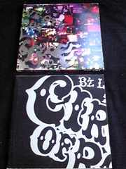 B'z LIVE GYM 2005 CIRCLE OF ROCK�R���T�[�g�c�A�[�p���t���b�g