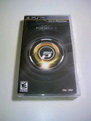 新品PSP「DJMAX PORTABLE3(海外版)」ディージェーマックスポータブル3リズムゲーム