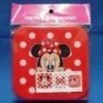 TDS ミニーちゃん ランチボックス3個セット お弁当箱
