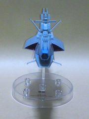 宇宙戦艦ヤマト メカニカルコレクション3 戦艦