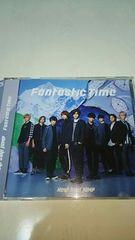 Hey!Say!JUMP Fantastic Time 初回盤