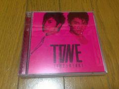 即決価格!!『TONE』DVD付A 初回限定オフショット収録