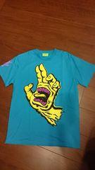 湘南乃風「2009/LIVE Tシャツ」SANTA CRUZ サンタクルーズ
