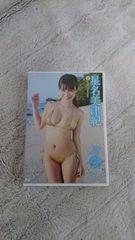美品:星名美津紀:DVD/夏少女