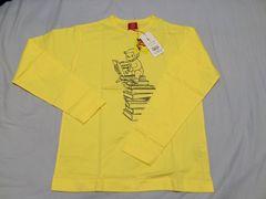 オジコOJICOおさるのジョージコラボ長袖Tシャツ新品