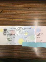 12月14日徳永英明  名古屋公演