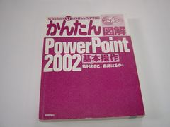 ����}�� �p���[�|�C���g�@PowerPoint 2002