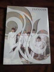 INFINITE SEASON2 韓国盤