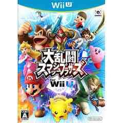WiiU�t�嗐���ϯ����ް�� for Wii U [176000086]