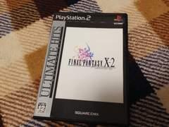 PS2ファイナルファンタジー10-2FF10-2