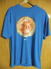 NIKE(ナイキ) 半袖Tシャツ  青 ブルー L