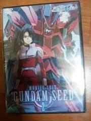 ★GUNDAMseed2 機動戦士 ガンダム DVD ★