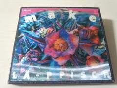 レピッシュCD「MAKE」LA-PPISCH 初回限定版 廃盤●