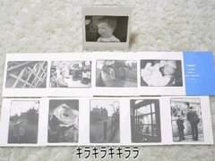 ポストカード<10枚セット>photo by岡本真夜(Hello)ケース付