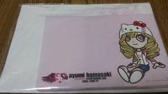 浜崎あゆみ PREMIUM  COUNTDOWN  LIVE   ayupan×kitty セット
