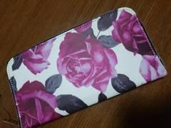 新品デイライルの花柄ブラシセット