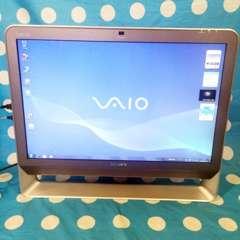 ����������VAIO/�f���A��/��4/HD300/�}�E�X�L�[�t��/����
