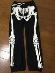BLOC/ブロック☆骸骨スカル/ズボン/パンツ/8,140cm