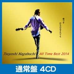 ∴●長渕剛【20360 通常盤4CD】All Time Best 2014 ベスト
