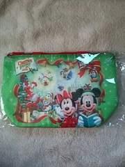 TDL♪クリスマスファンタジー2016 スーベニアバッグ ミッキー