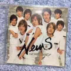 NEWS◇NEWSニッポン CD