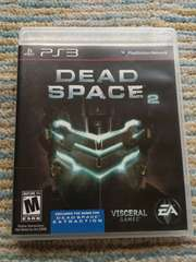 ����205�~��DEAD SPACE2 Limited edition.�ޯ��߰�2�C�O�A���