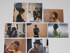 【赤西仁 JIN AKANISHI】Meツアー 公式写真16枚セット