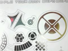 m-flo/m-flo tour 2001 EXPO EXPO(CD�����)2���g[�䂤Ұ�180�~]