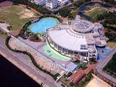 即決最後★プール&天然温泉リゾ鳴尾浜6200円割引券