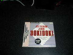 CD「ジッタリンジン/ドキドキ(DOKI DOKI)」JITTERIN'JINN